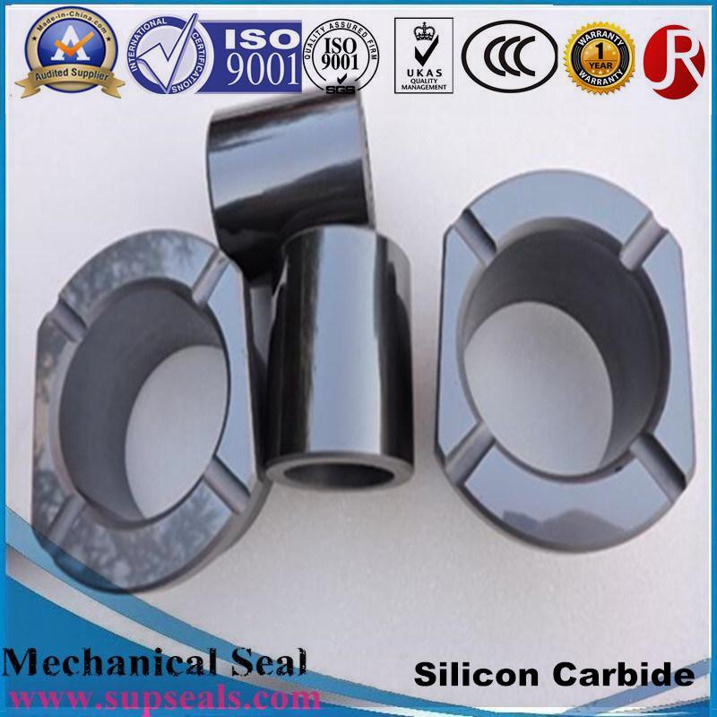 Silicon Carbide Sliding Bearing Ceramics with High Hardness