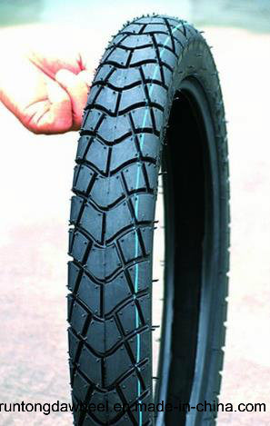 90/90-21 Motorcycle Scooter Tubeless Tyre