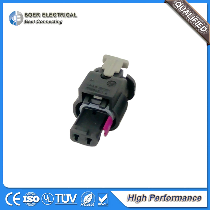 Te Mcon 1.2 Series Auto Wire Connector