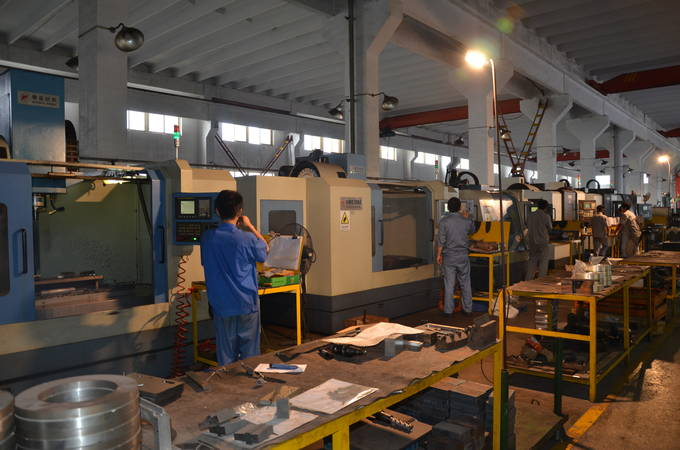 China OEM Diesel Engine Cylinder Block