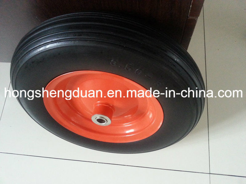 High Quality PU Form Wheel Have Good Price