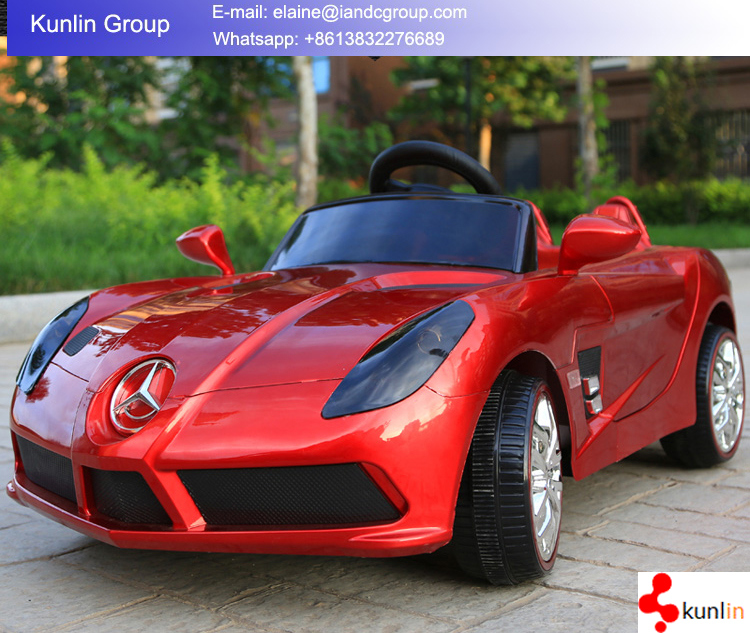 Most Popular China Factory Children /Baby/ Kids Electric Toy Cars for Kids to Drive