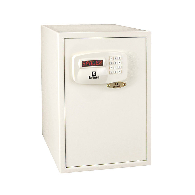 Safewell Kmd Panel 560mm Height Hotel Digital Safe