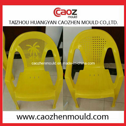 Plastic Arm Chair Mould for Children Use