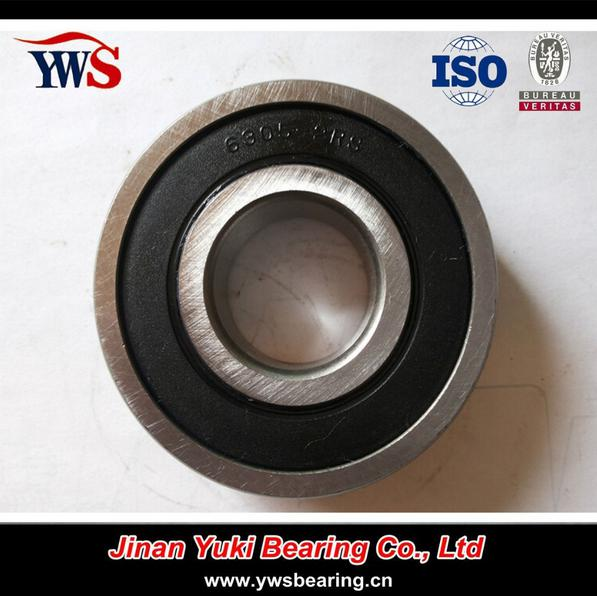 6305-2RS Deep Groove Ball Bearing