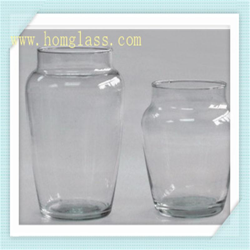 Heat Resistance Pyrex Glass Teapots