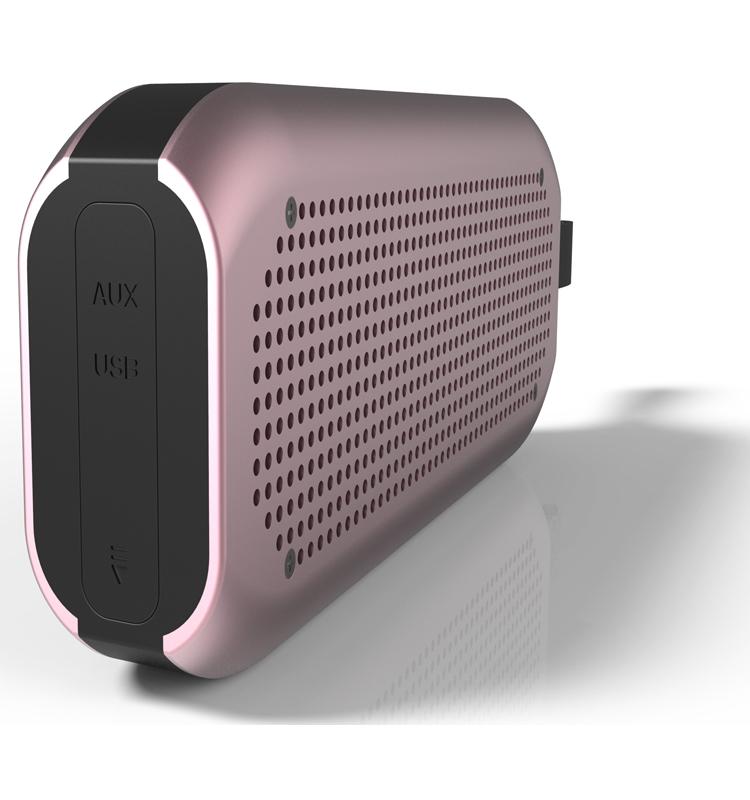 China Factory Cell Phones Ipx7 Wireless Waterproof Bluetooth Speaker