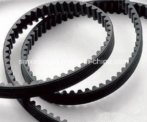 Rubber Timing Belt: Mxl XXL XL L H Xh Xxh
