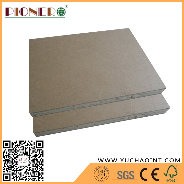 OSB for Furniture and Decorate with Eo