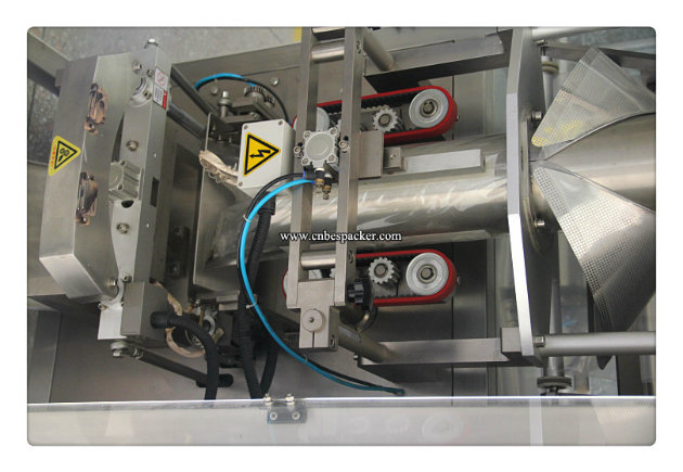 Automatic Type Small Food Packing Machine