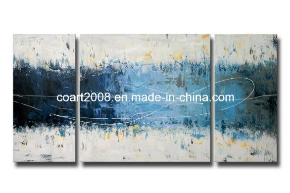 100% Handmade Canvas Oil Painting