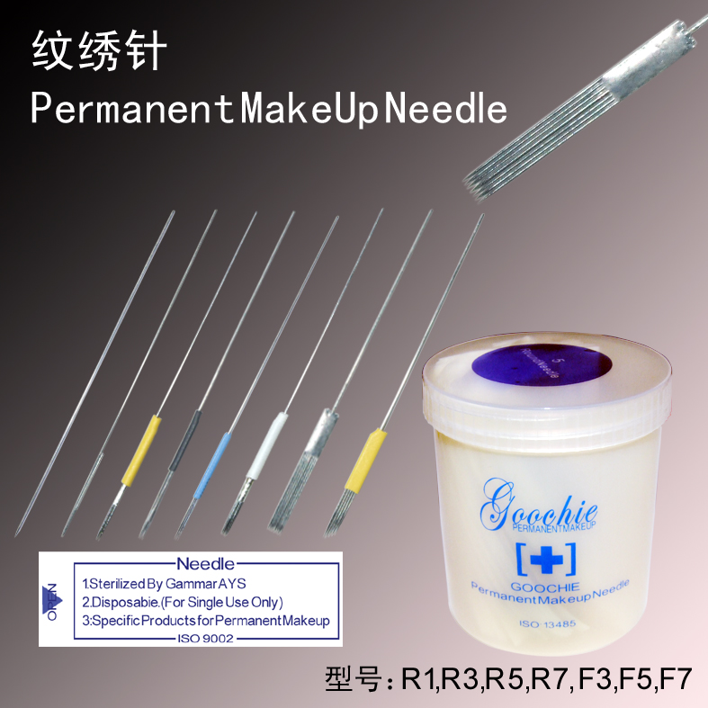 Popular Digital Permanent Make up Machine Pen