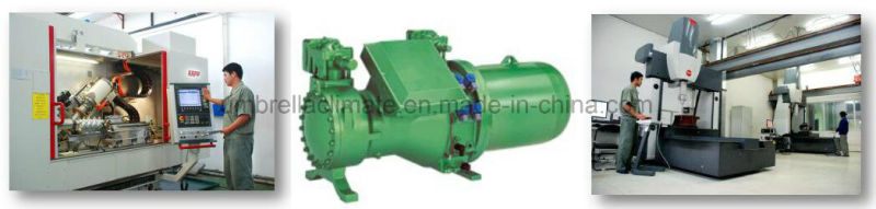 China Smart Production Air Cooled Chiller/Heat Pump