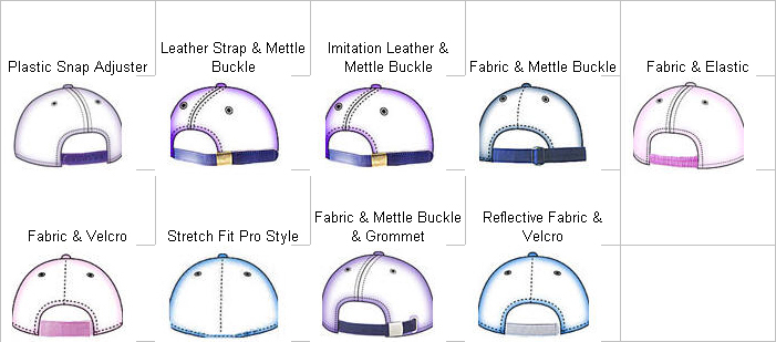 Fashion Custom Flat Brim 6 Panel Snapback Cap/Hat