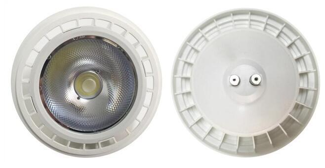 GU10 G53 AR111 LED Spot Light 12W 110V 220V