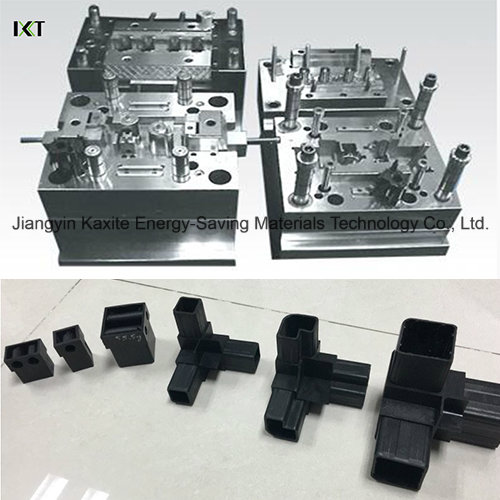 High Precision Plastic Injection Molds Custom Made for Plastic Products