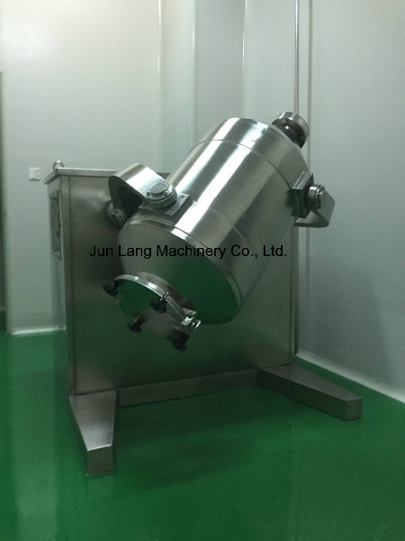 Food Mixing Machine for Powder and Granules