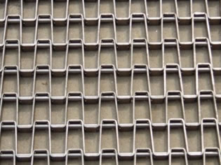 Balanced Belt / Spiral Conveyor Belt/ Ladder Belt/Double Spiral Belt/Conveyor Belt