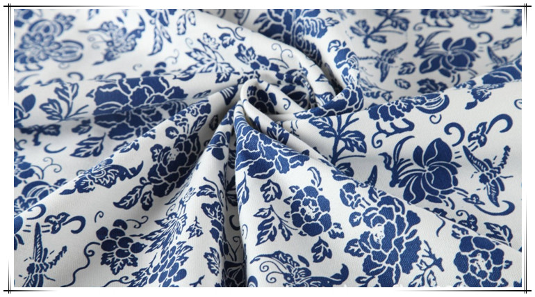Beautiful Canvas Fabric