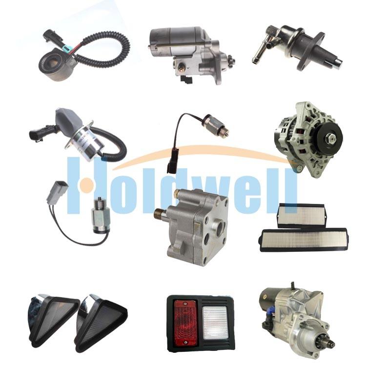 Micro Car Water Pump Yanmar 2tne68 119520-42000 Bellier Vx550s Microcar Chatenet Jdm Casanili Axiam