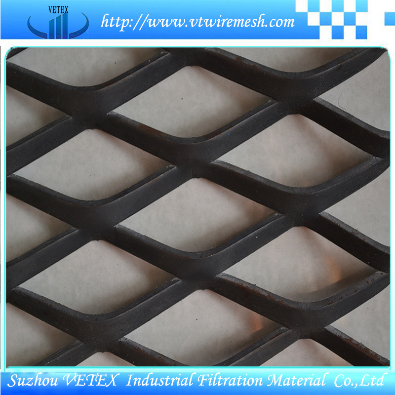 SUS 304 Expanded Wire Mesh
