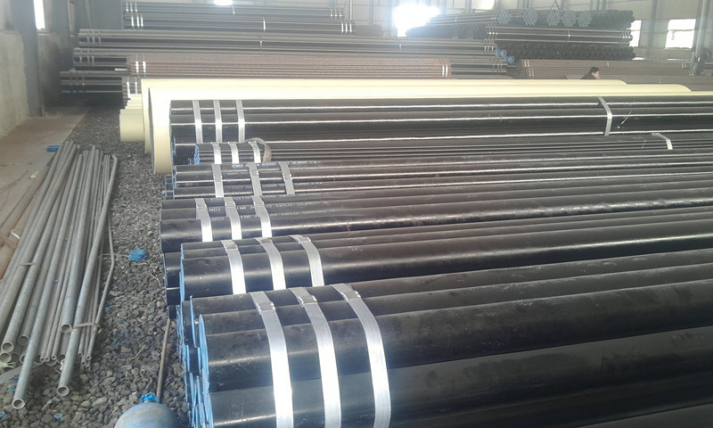 Boiler Tube-Seamless Carbon Steel and Carbon Alloy Tube