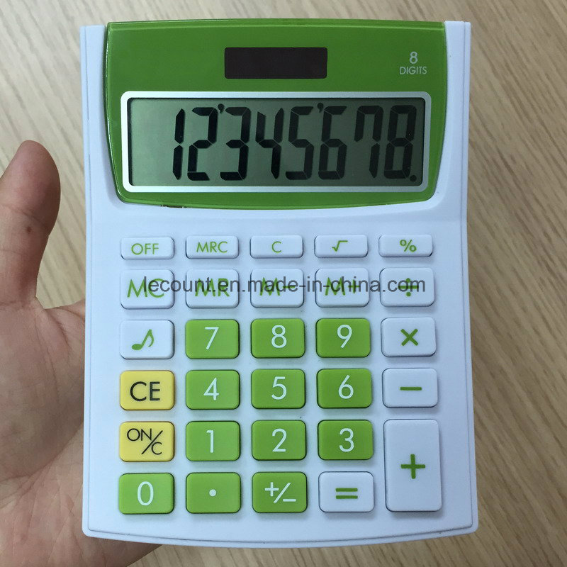 Talking Calculator with Sound