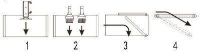 Metal Detector (HMD2010)