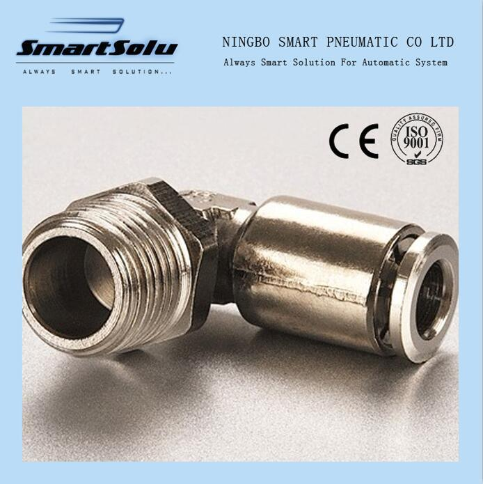 High Quality Metal Air Compressor Quick Connector