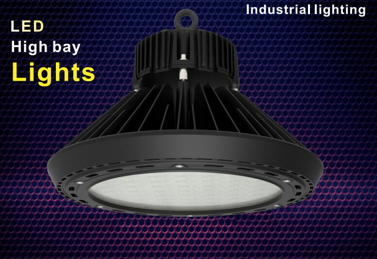 OEM ODM High Power 120W Perfect LED High Bay Lamp