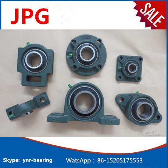 Pilow Block Bearing SA205-14 SA205-15 SA205-16 SA205