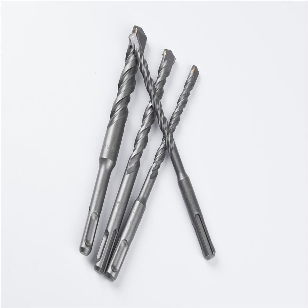 SDS Max Hammer Drill Bits, SDS Plus Hammer Drill Bits
