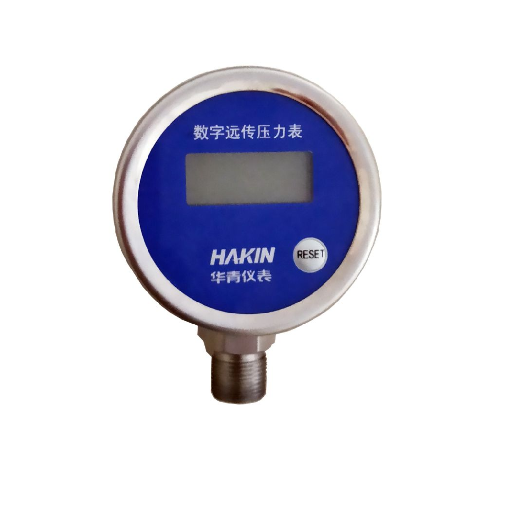 Accurate Digital Pressure Gauge with Best Price