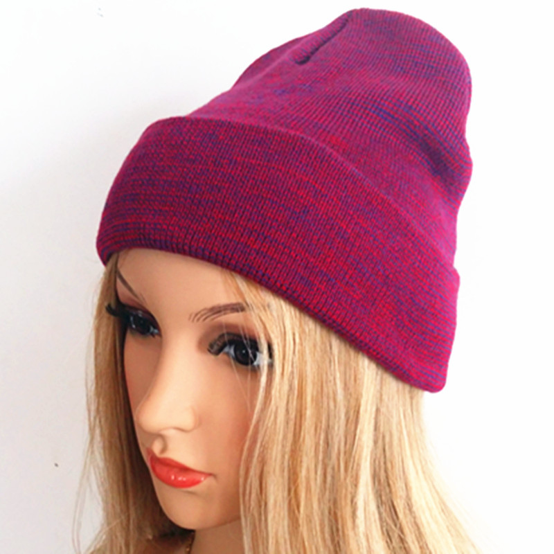 High Quality Fashion Newest Design Knitted Hat