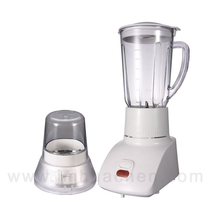 Hc202-2A Orange Juicer Blender 2in1 Kitchenware