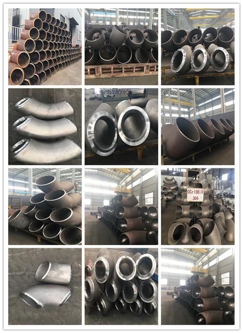 Yadu Stainless Steel Flange Clamp