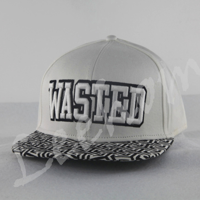 Promotional Snapback Fashion Baseball Caps