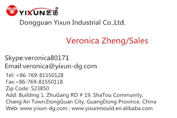 Plastic Headlight Mold, Professional Plastic Cars Parts Producer