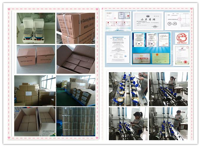 Water Meter Box, Plastic Material (Dn15-20mm)