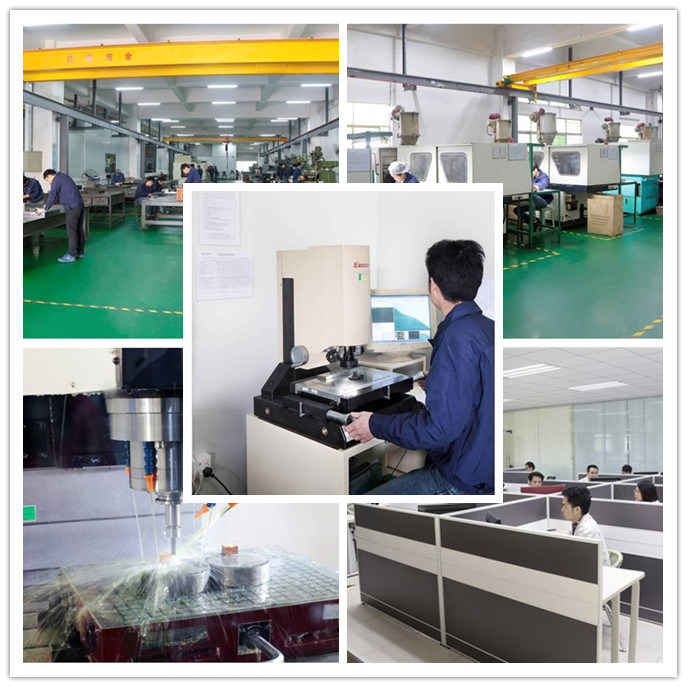 High Quality Plastic Spray Plate Injection Mould