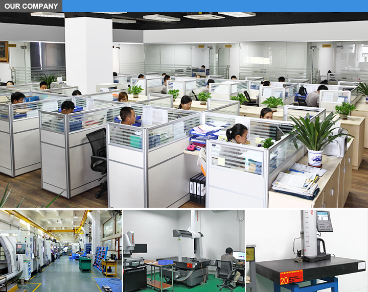 OEM Electronic Plastic Injection Industrial Mould
