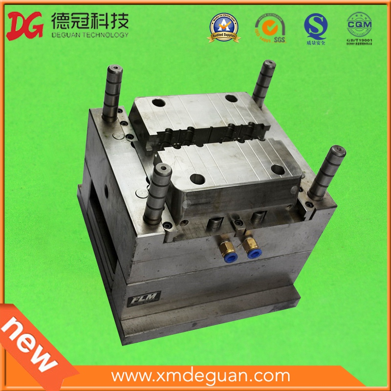 High-Tech Customized Hot Running Injection Mould Tooling