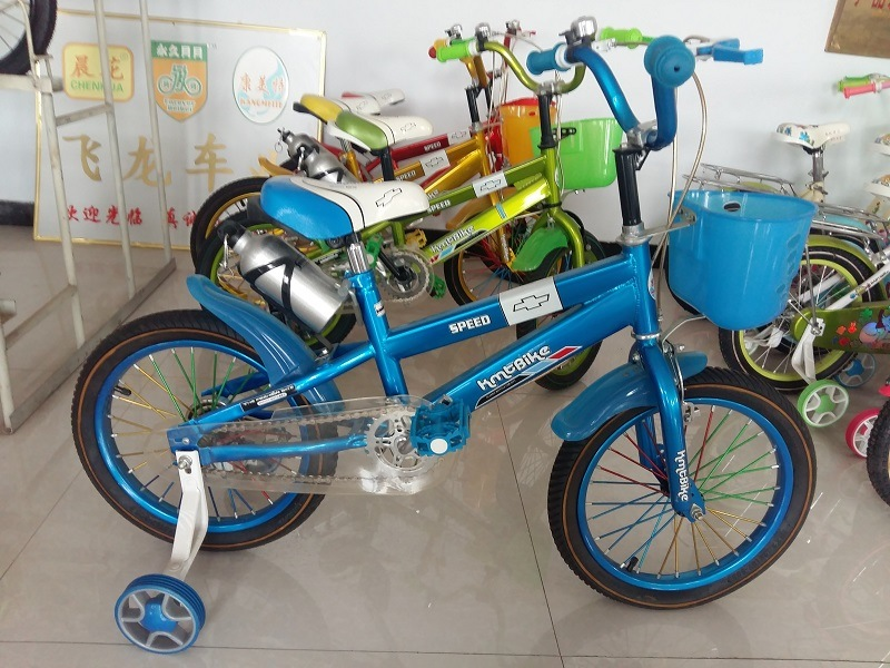 New Model Children Bicycle for 10 Years Old Child