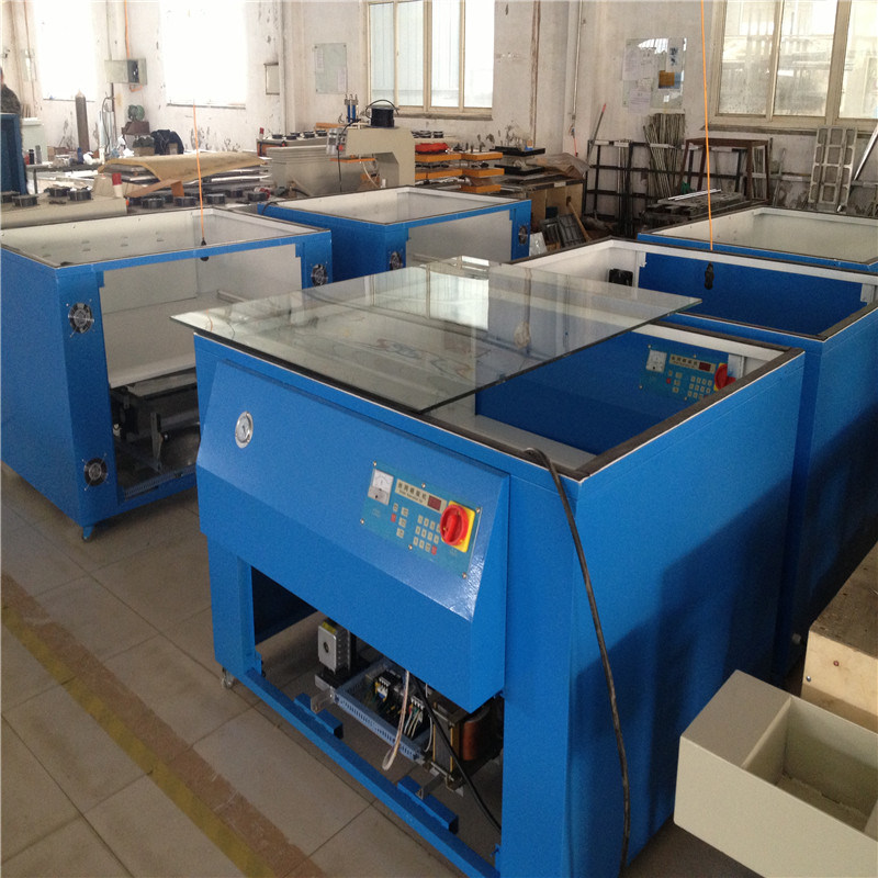 Exposure Machine for Screen Printing Sale