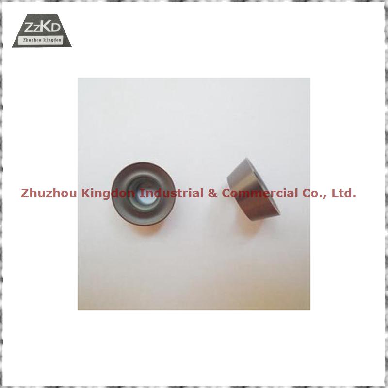 Tungsten Carbide Milling Inserts
