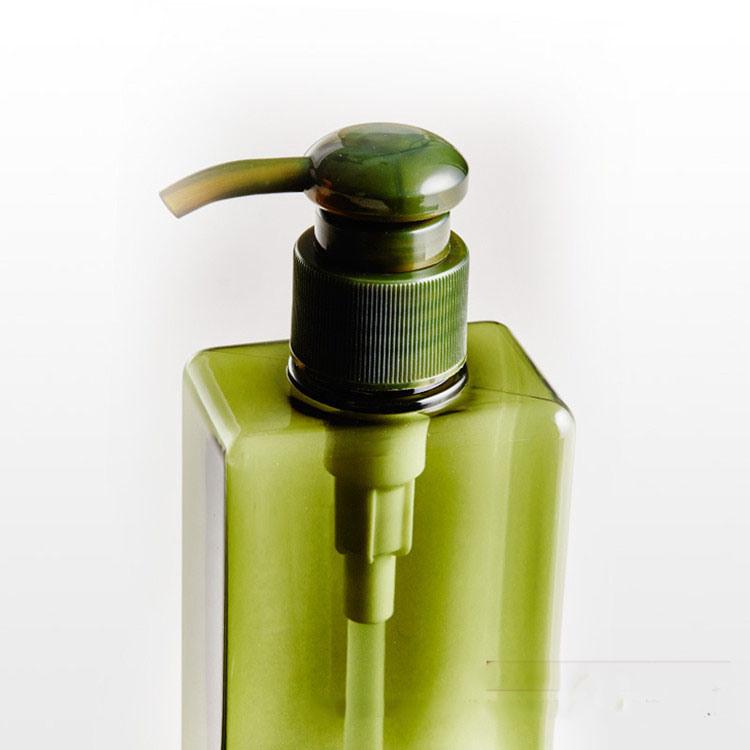 450ml Plastic Lotion Bottle (NB19103)