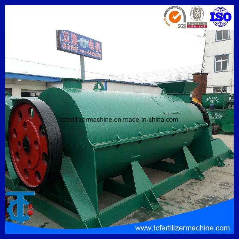High Capacity Professional Compound Organic Fertilizer Granulator Machine for Sale
