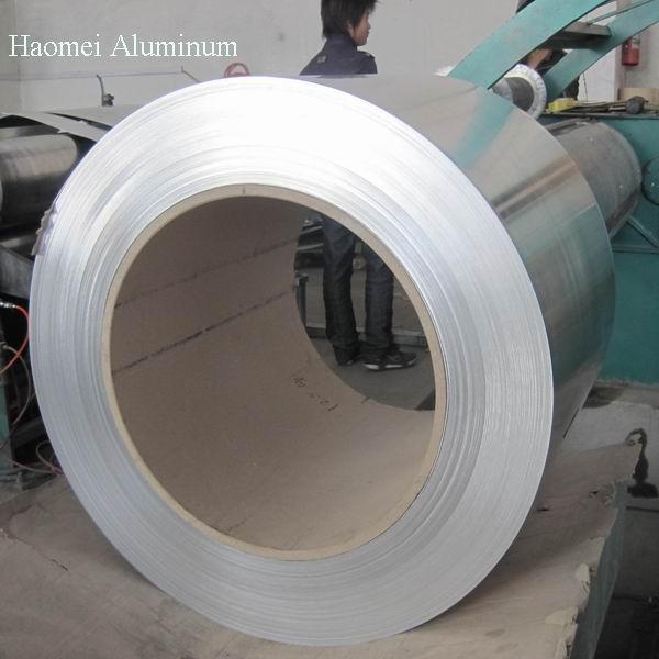 5754 Aluminium Alloy Coil for Construction