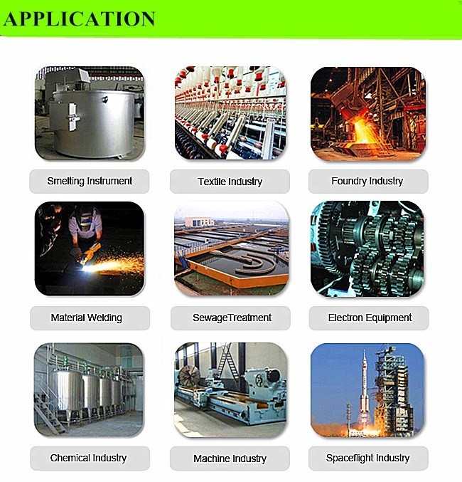 Activated Carbon for Flue Gas Purify