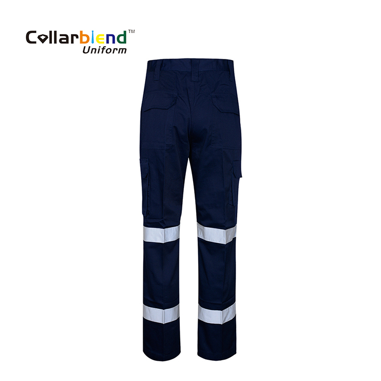 Reflective Work Trousers